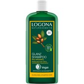 Logona - Shampoo - Glanz Shampoo Bio-Arganöl