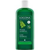 Logona - Shampoo - Pflege Shampoo Bio-Brennnessel