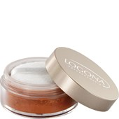 Logona - Teint - Loose Face Powder