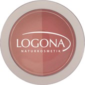 Logona - Complexion - Rouge Duo Blush