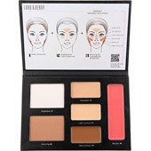 Lord & Berry - Cera - Contouring Palette