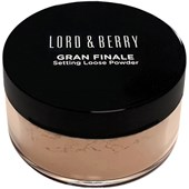 Lord & Berry - Teint - Setting Loose Powder
