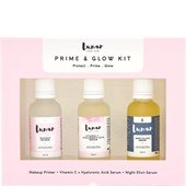 Lunar Glow - Facial care - Prime & Glow Kit
