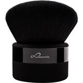 Luvia Cosmetics - Face brush - Essential Kabuki Black
