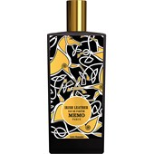 MEMO Paris - Cuirs Nomades - Irish Leather Eau de Parfum Spray