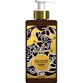 MEMO Paris - Cuirs Nomades - Irish Leather Shower Gel