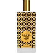 MEMO Paris - Graines Vagabondes - Ilha Do Mel Eau de Parfum Spray