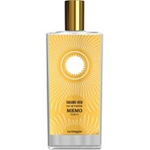 MEMO Paris - Les Echappées - Shams Oud Eau de Parfum Spray