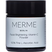 MERME Berlin - Skin care - Facial Brightening Vitamin-C Powder
