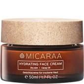 MICARAA Naturkosmetik - Gesichtspflege - Natural Face Cream Dry Skin