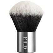 MIILD - Pinsel - Kabuki Brush