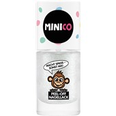 MINICO - Make-up - Peel-Off Nagellack