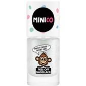 MINICO - Make-up - Peel-Off Nagellack