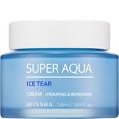 MISSHA - Feuchtigkeitspflege - Cream