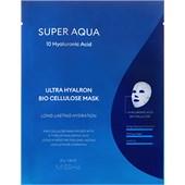 MISSHA - Ultra Hyaluron - Bio Cellulose Mask
