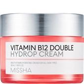 MISSHA - Vitamin B12 - Double Hydrop Cream