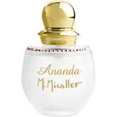 M.Micallef - Ananda - Eau de Parfum Spray