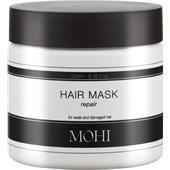 MOHI Hair Care - Repair - Hair Mask