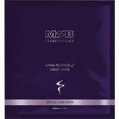 MSB Medical Spirit of Beauty - Special care - Alpha-Trophox Liquid Mask
