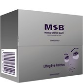 MSB Medical Spirit of Beauty - Spezialpflege - Dermaceuticum Lifting Eye Patches
