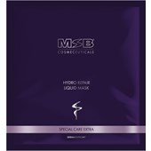 MSB Medical Spirit of Beauty - Spezialpflege - Hydro Repair Liquid Mask