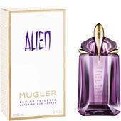 MUGLER - Alien - Eau de Toilette Spray