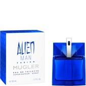 MUGLER - Alien Man - Fusion Eau de Toilette Spray