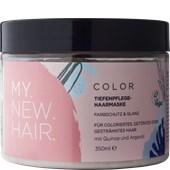 MY NEW HAIR - Masks - Colour hair mask