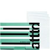MYATTTD - Körperpflege - Get That Matte Finish! Gesichtstücher