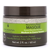 Macadamia - Wash & Care - Nourishing Moisture Masque