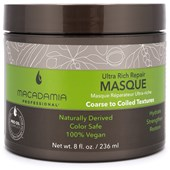 Macadamia - Professional Care & Treatment - Ultra Rich Moisture Masque