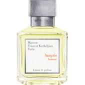 Maison Francis Kurkdjian - Amyris Homme - Extrait de Parfum