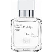 Maison Francis Kurkdjian - Gentle Fluidity - Silver Eau de Parfum Spray