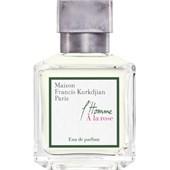 Maison Francis Kurkdjian - L´Homme À La Rose - Eau de Parfum Spray