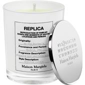 Maison Martin Margiela - Replica - At The Barber's Scented Candle