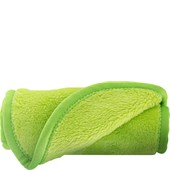 The Original Makeup Eraser - Facial Cleanser - Neon Green Makeup Eraser Cloth