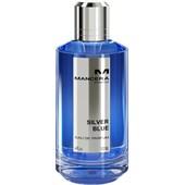 Mancera - Silver Blue - Eau de Parfum Spray