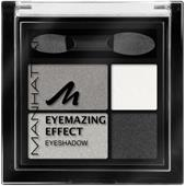 Manhattan - Oczy - Eyemazing Effect Eyeshadow