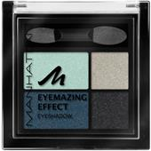 Manhattan - Øjne - Eyemazing Effect Eyeshadow