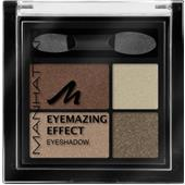 Manhattan - Yeux - Eyemazing Effect Eyeshadow