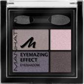 Manhattan - Ogen - Eyemazing Effect Eyeshadow