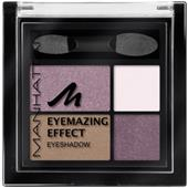 Manhattan - Silmät - Eyemazing Effect Eyeshadow