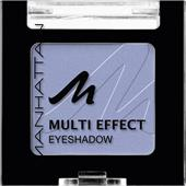 Manhattan - Olhos - Multi Effect Eyeshadow