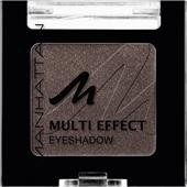 Manhattan - Augen - Multi Effect Eyeshadow