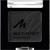 Manhattan - Silmät - Multi Effect Eyeshadow