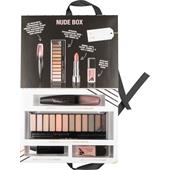 Manhattan - Ojos - Set de regalo Nude Box