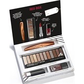 Manhattan - Eyes - Red Box Gift Set