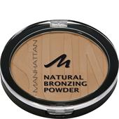 Manhattan - Twarz - Bronzing Powder