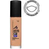 Manhattan - Face - Mask-resistant Lasting Perfection 25 hour make-up