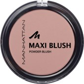 Manhattan - Twarz - Maxi Blush